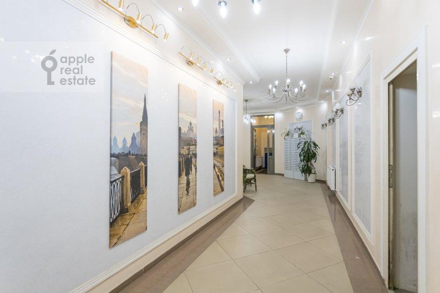 Фото дома 3-комнатной квартиры по адресу Староволынская ул. 12к3