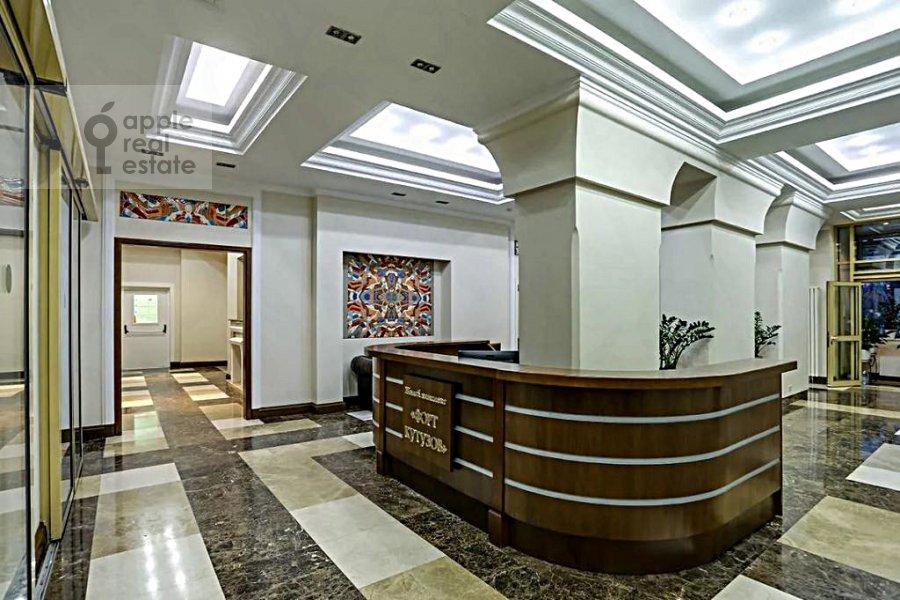 4-комнатная квартира по адресу Давыдковская ул. 18