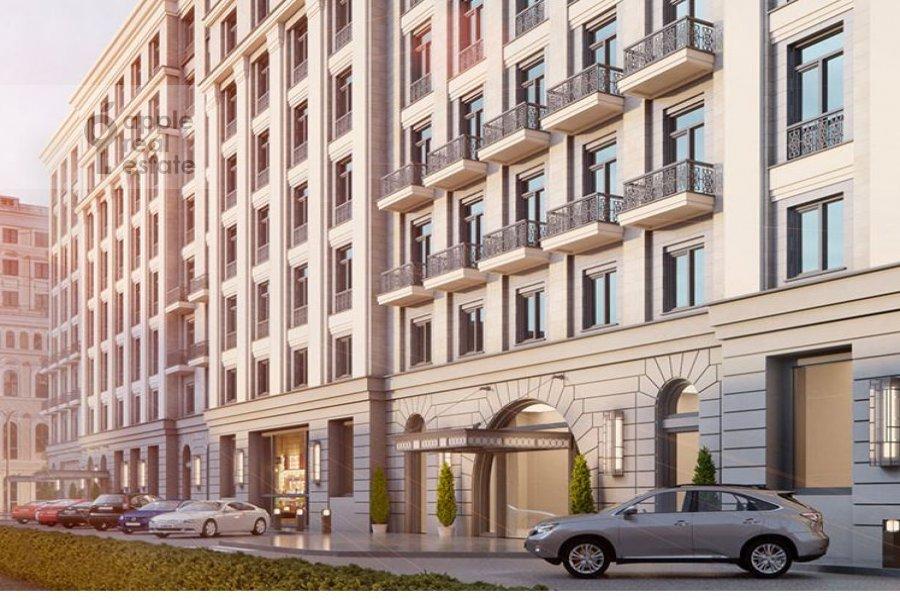 3-комнатная квартира по адресу Софийская набережная 34с4