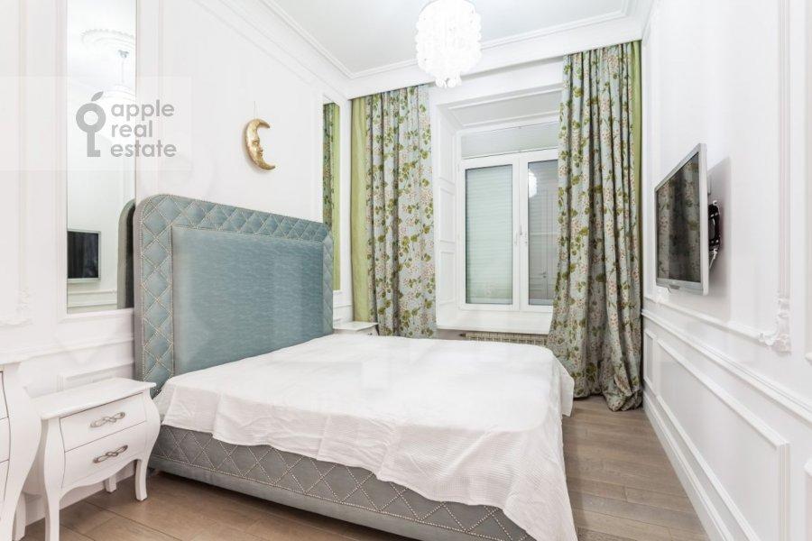 3-комнатная квартира по адресу Поварская ул. 29/36с1