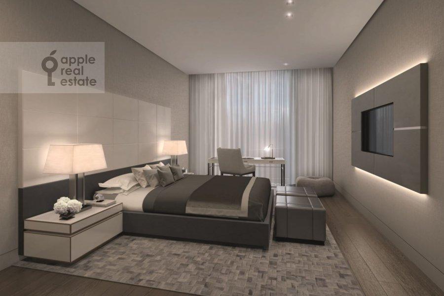 5-room apartment at Kursovoy per. 10/1