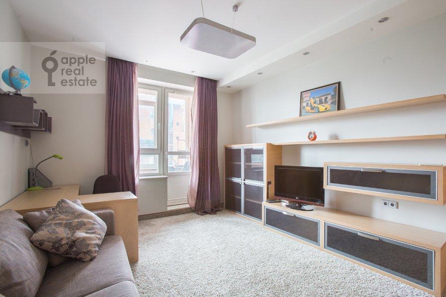 4-room apartment at Minskaya ulitsa 1gk2
