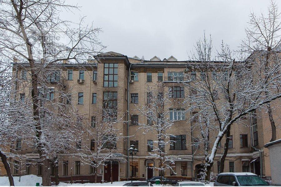Фото дома 4-комнатной квартиры по адресу Покровка 42с6