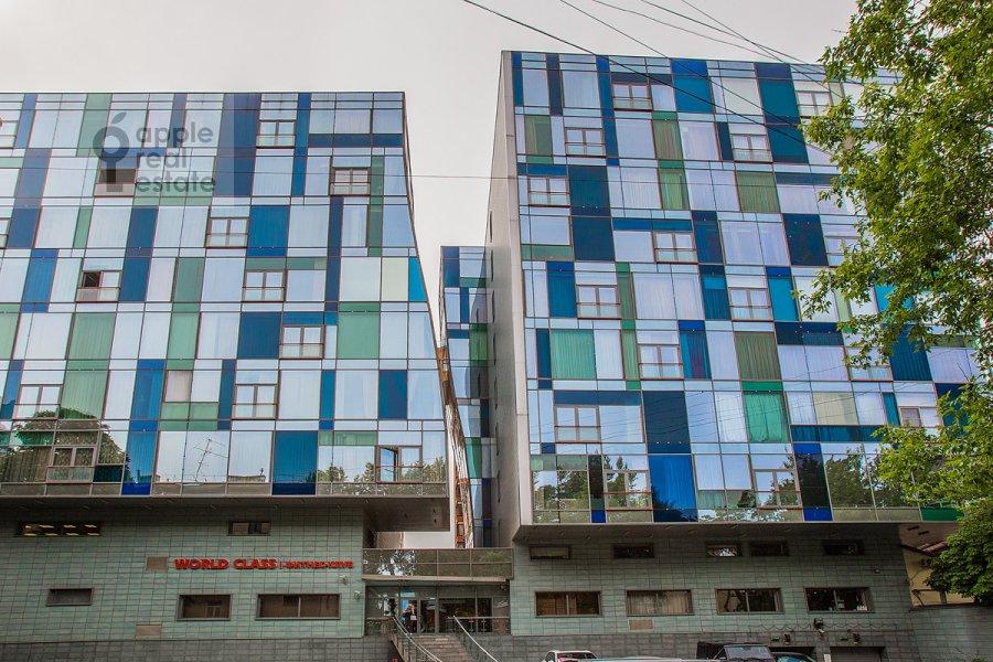 Фото дома 4-комнатной квартиры по адресу Климашкина 17С2