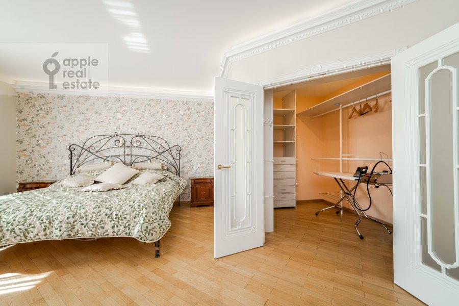6-комнатная квартира по адресу Тверская ул. 27с2
