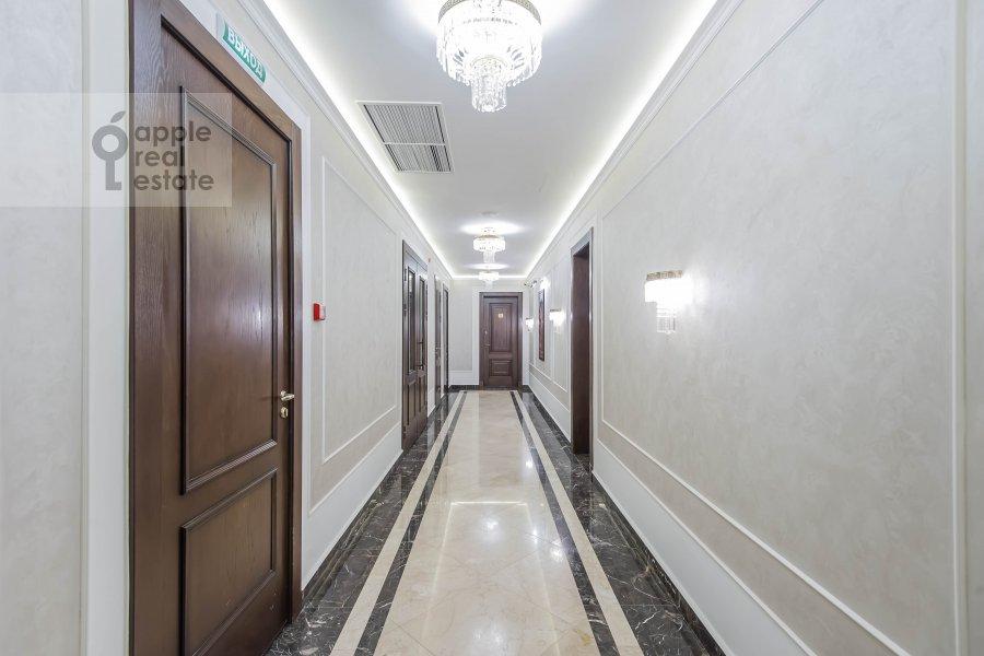 Фото дома 4-комнатной квартиры по адресу Поварская улица 8