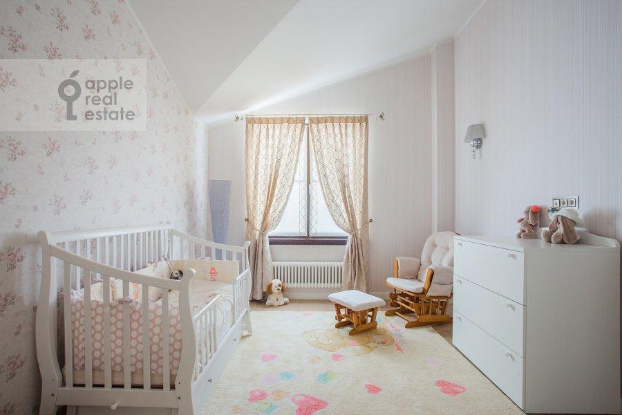 5-комнатная квартира по адресу Фадеева 4а