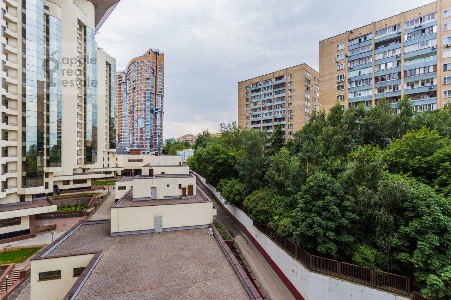 5-комнатная квартира по адресу Архитектора Власова 6