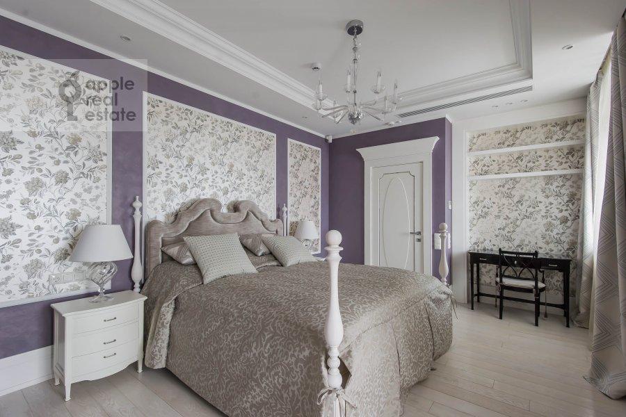 5-room apartment at Marshala Zhukova pr-t. 78