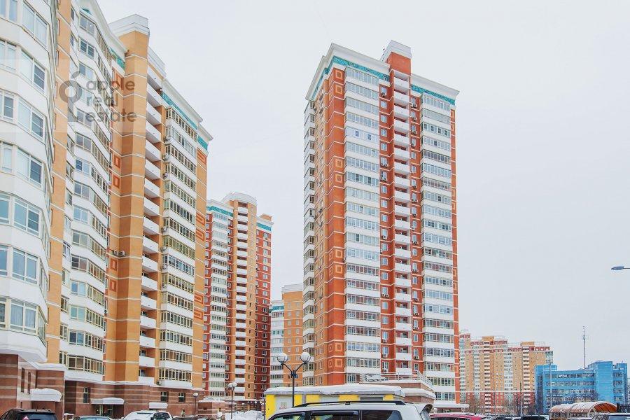 Фото дома 4-комнатной квартиры по адресу Мичуринский пр-т. 26