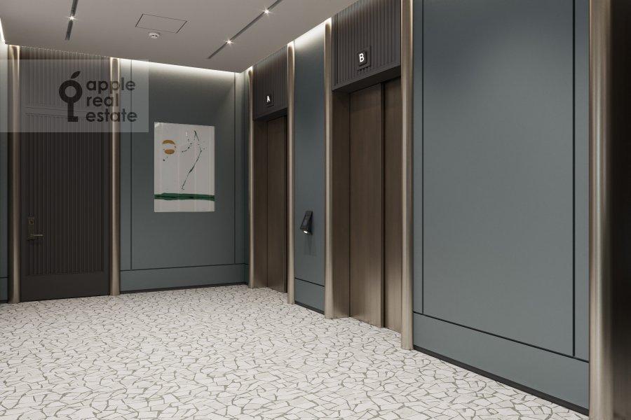 4-room apartment at Moskva, Palikha 4