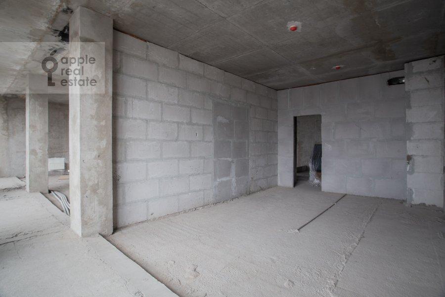 Детская комната / Кабинет в квартире-студии по адресу Резервный проезд 4