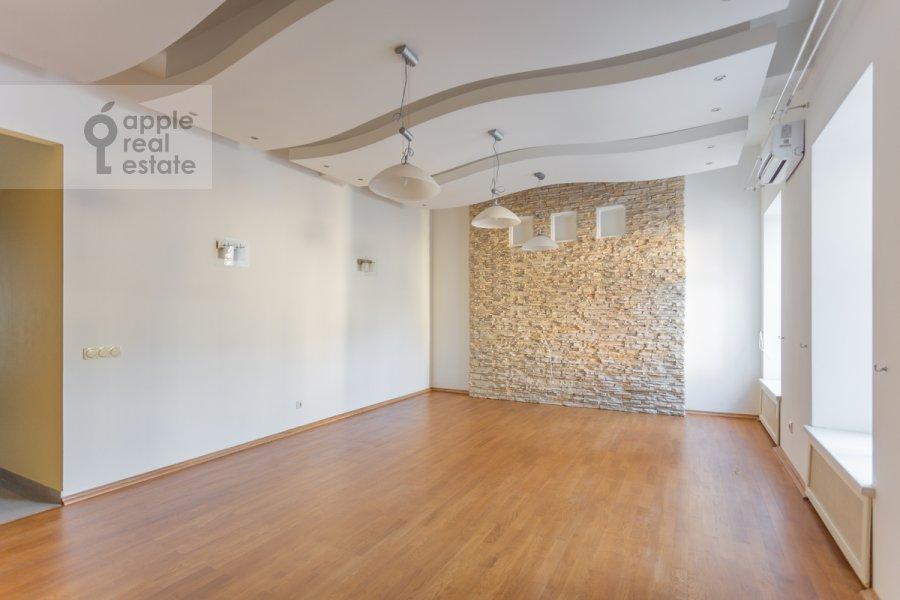 Гостиная в 5-комнатной квартире по адресу Филипповский пер. 9