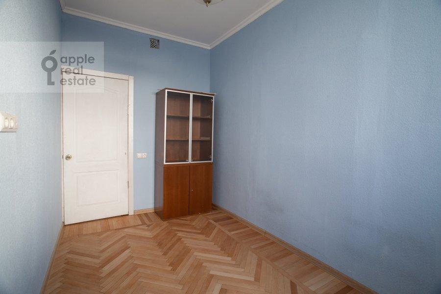 Детская комната / Кабинет в 3-комнатной квартире по адресу Тверская ул. 27