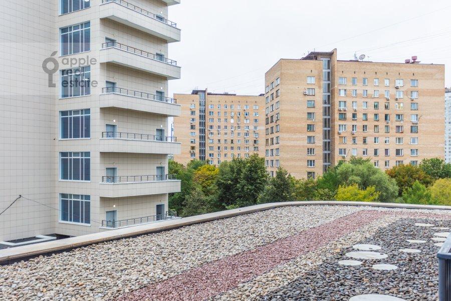 Фото дома 1-комнатной квартиры по адресу Воробьевское шоссе 4А