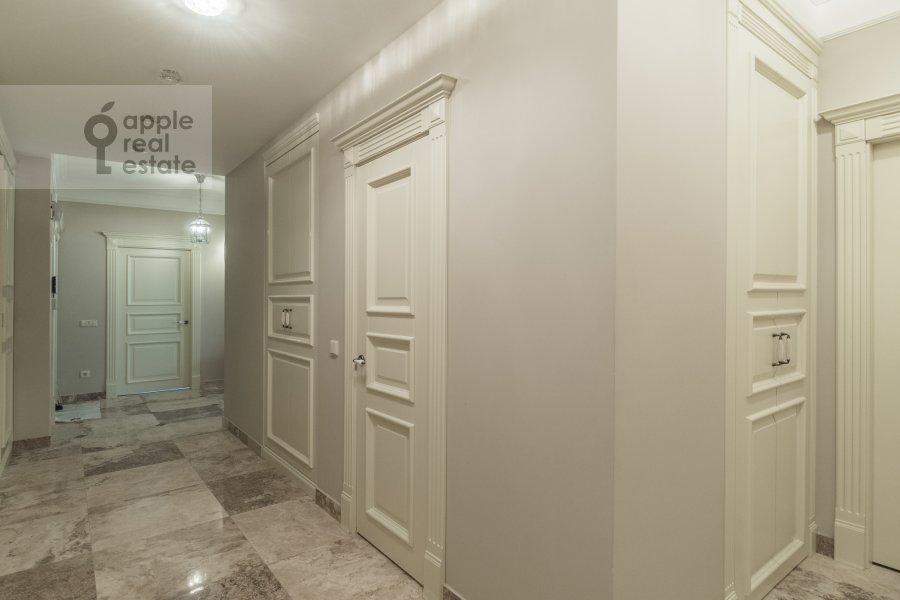 Коридор в 4-комнатной квартире по адресу Тверская-Ямская 1-я ул. 9
