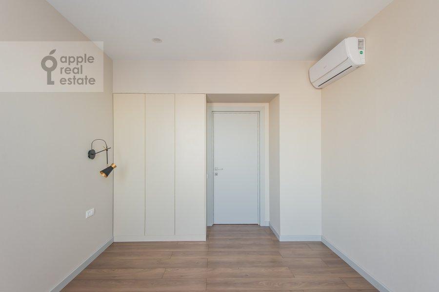 Детская комната / Кабинет в 3-комнатной квартире по адресу Ленинский проспект 95Б