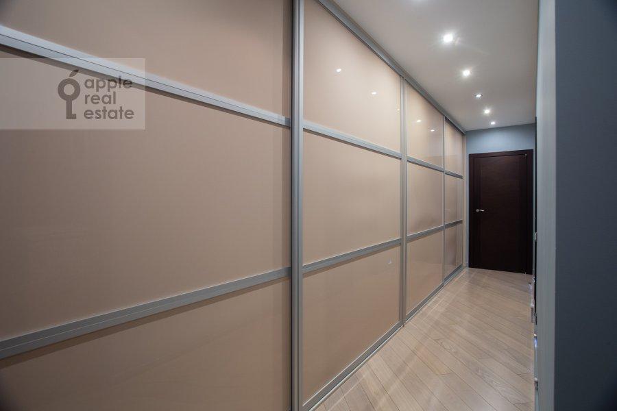 Corridor of the 5-room apartment at Chapaevskiy pereulok, 3