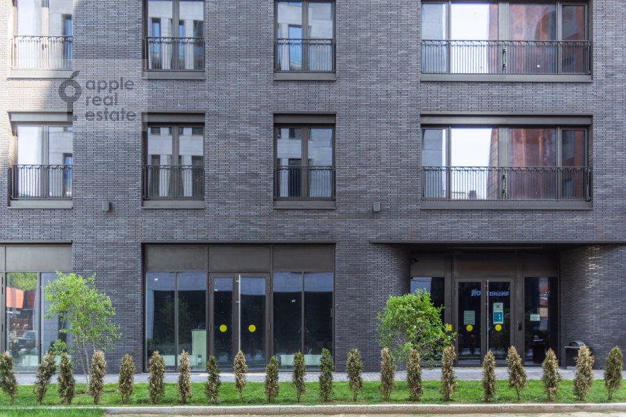 Фото дома 3-комнатной квартиры по адресу Усачева улица 9