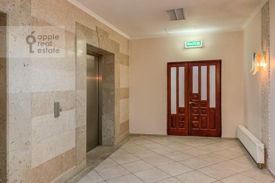 Фото дома 3-комнатной квартиры по адресу Мичуринский проспект 6к2