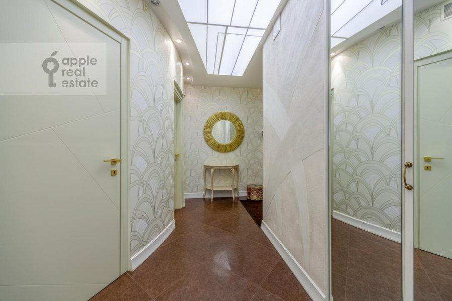 2-комнатная квартира по адресу Крылатские Холмы 33к1