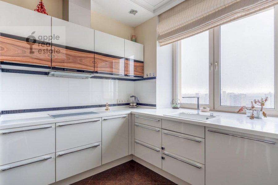 2-room apartment at Krylatskie Kholmy 33k1