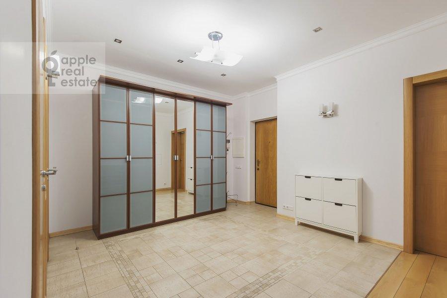 4-room apartment at Beregovaya ul. 8k2