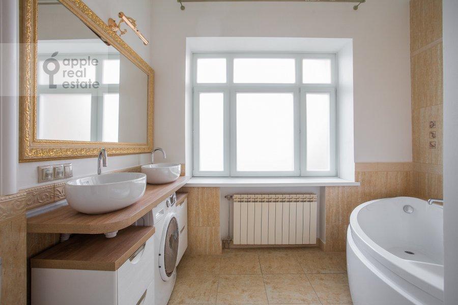 5-room apartment at Minskaya ul. 1gk1
