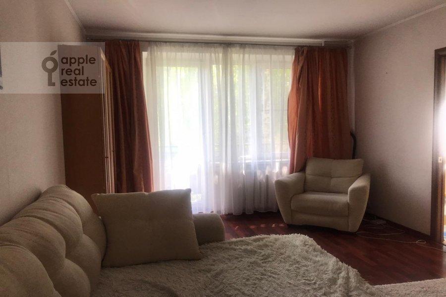 1-room apartment at Otkrytoe shosse 21/3