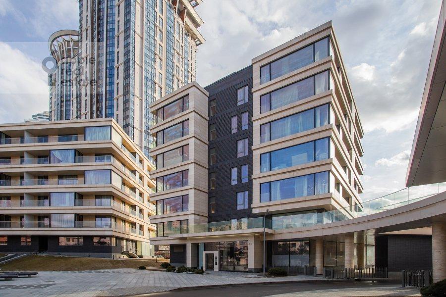 Фото дома 4-комнатной квартиры по адресу Минская улица 2ВкА