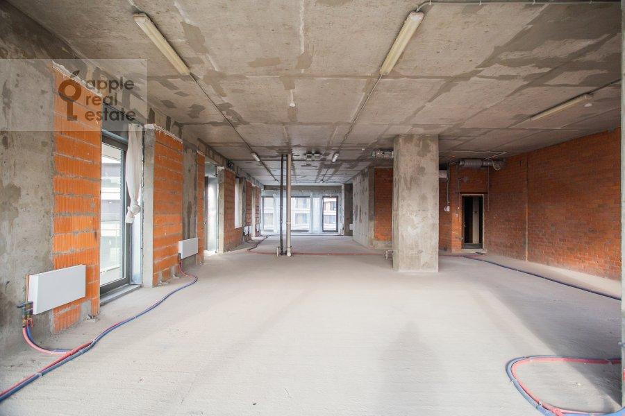 4-комнатная квартира по адресу Минская улица 2ВкА