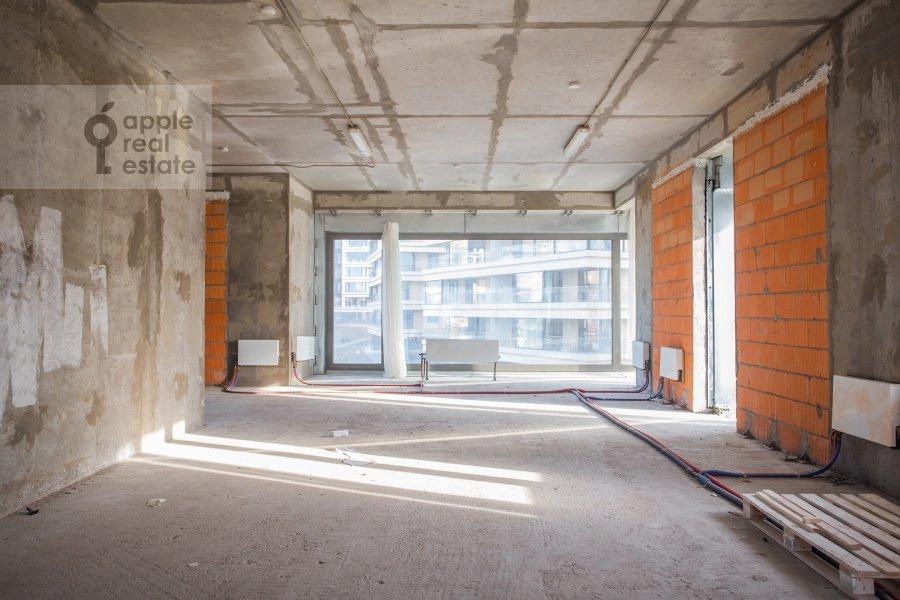 3-room apartment at Minskaya ulitsa 2Vk1