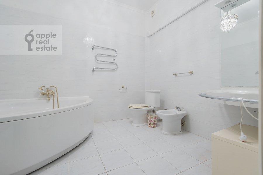 5-комнатная квартира по адресу Можайское шоссе 2