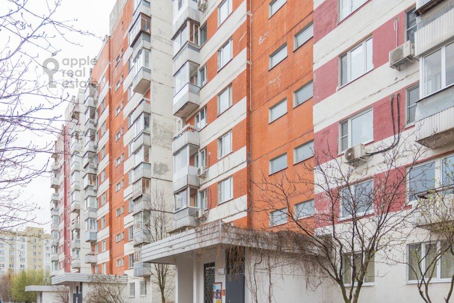 Фото дома 3-комнатной квартиры по адресу Южнобутовская ул. 5