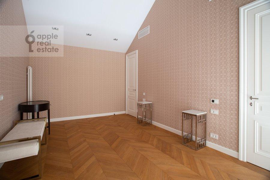 Спальня в 2-комнатной квартире по адресу Никольская ул. 10/2c2б