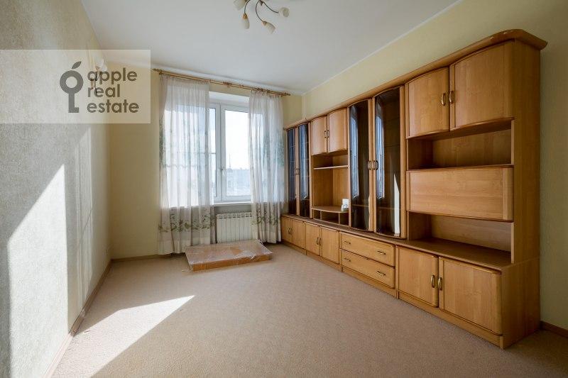 Детская комната / Кабинет в 3-комнатной квартире по адресу Спиридоновка ул. 12