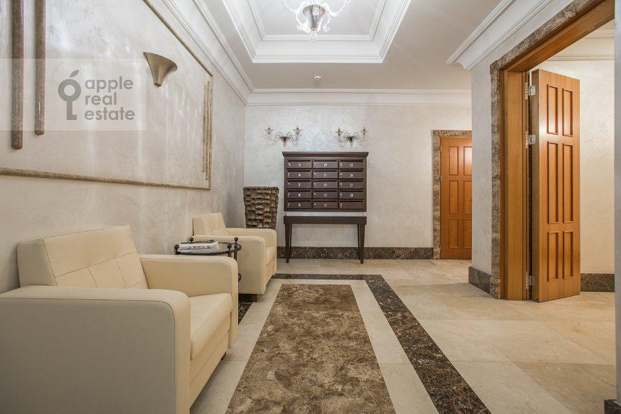 Фото дома 3-комнатной квартиры по адресу Хилков переулок 5