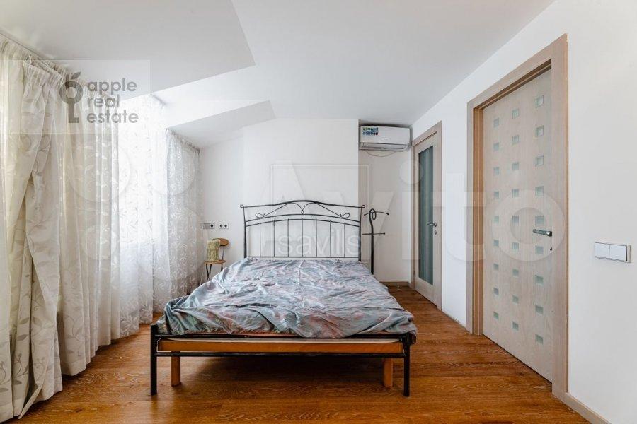 4-комнатная квартира по адресу Островной проезд 1