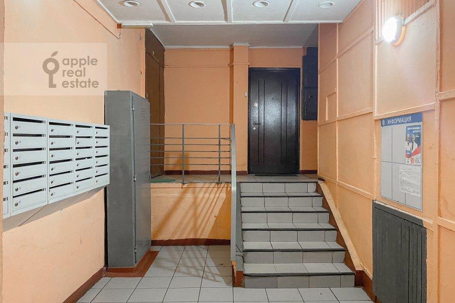 Photo of the house of the 2-room apartment at Miklukho-Maklaya 51/1