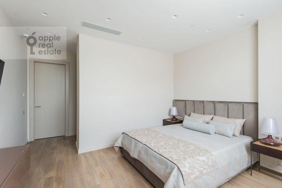3-комнатная квартира по адресу Новый Арбат 32