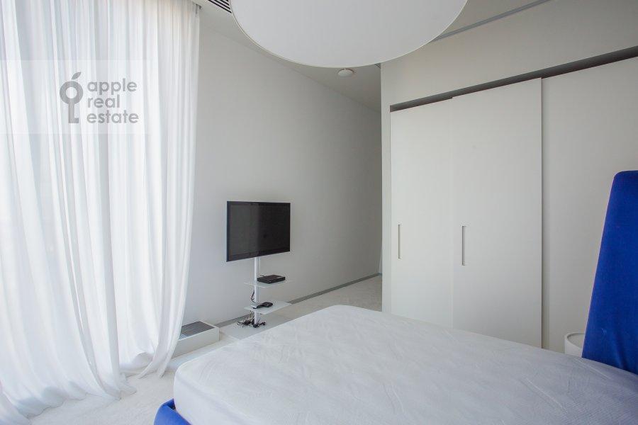 3-комнатная квартира по адресу Пресненская набережная 6 стр 2