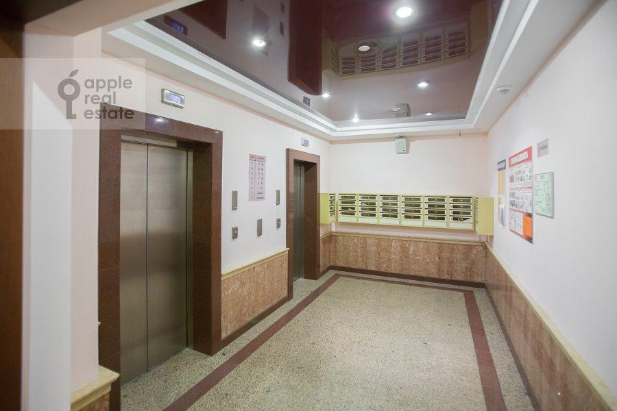 Photo of the house of the 4-room apartment at Bol'shaya Polyanka ul. 43 str 3