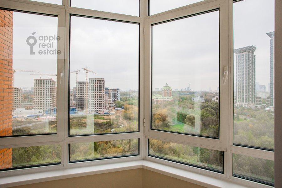 Балкон / Терраса / Лоджия в 5-комнатной квартире по адресу Минская ул. 1Гк1