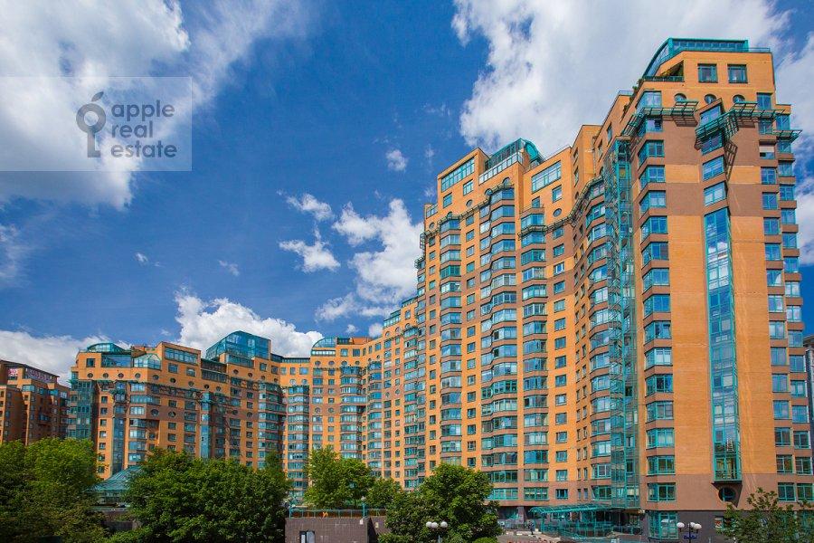 Фото дома 5-комнатной квартиры по адресу Минская ул. 1Гк1