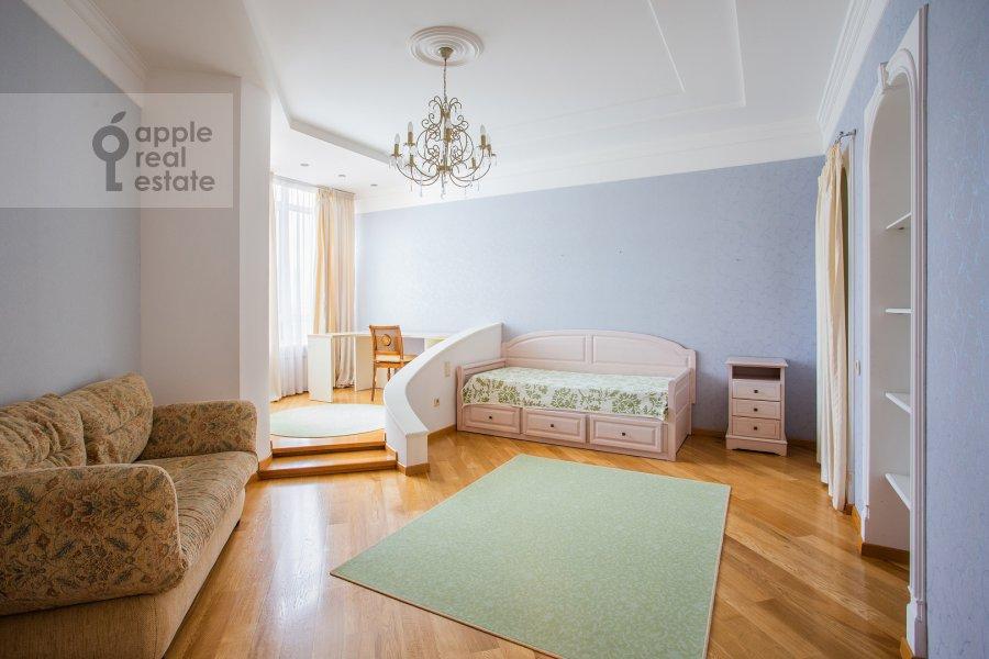 Детская комната / Кабинет в 5-комнатной квартире по адресу Минская ул. 1Гк1