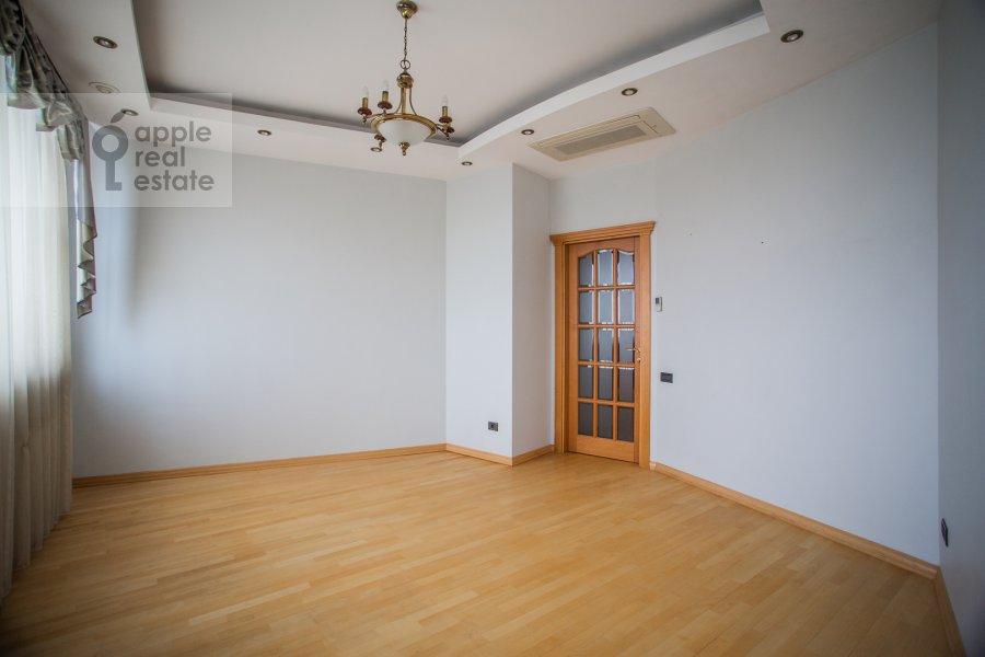Детская комната / Кабинет в 6-комнатной квартире по адресу Мичуринский пр-кт 29