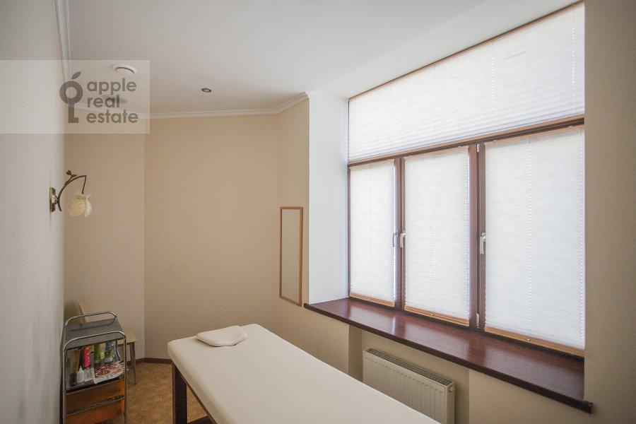 Фото дома 2-комнатной квартиры по адресу Машкова улица 6с1