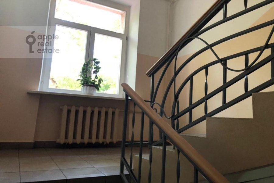 Фото дома 4-комнатной квартиры по адресу Гашека 9