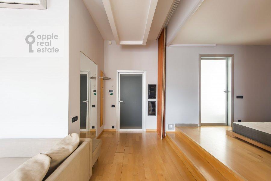 Corridor of the 2-room apartment at Podkopaevskiy pereulok 8/13/5