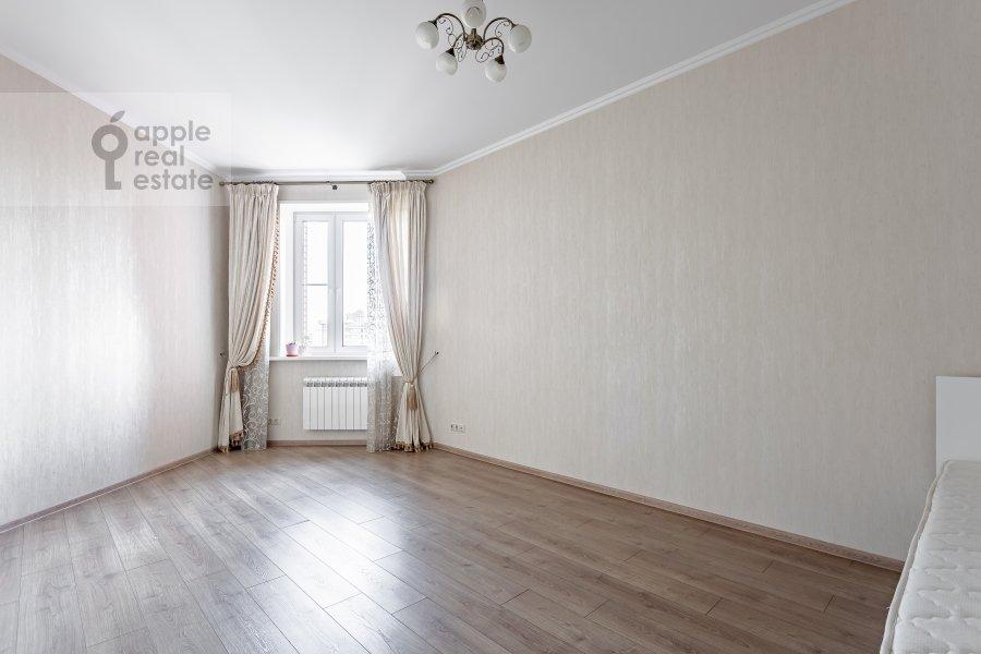 Детская комната / Кабинет в 4-комнатной квартире по адресу Удальцова 69